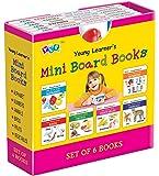 Mini Board Books (Gift Pack)