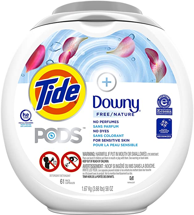 Top 10 Laundry Detergent Liquid Sun