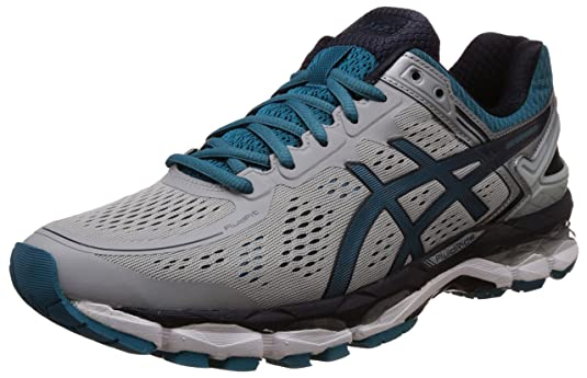 a47cdc16861 ASICS GEL KAYANO 23 RUNNING SHOES price at Flipkart