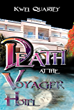 Death at the Voyager Hotel