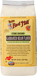 product image for Bob's Red Mill Garbanzo Bean Flour - 16 oz.