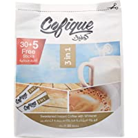 Cofique coffee Mix 3in1 Bag 35x 20g