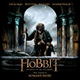 The Hobbit: The Battle of the Five Armies - Motion Picture Soundtrack [2 CD]