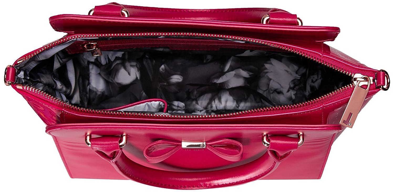 2c4117c4e05c9b Ted Baker Paiton Bow Satchel Changed To Ashlene Shoulder Bag