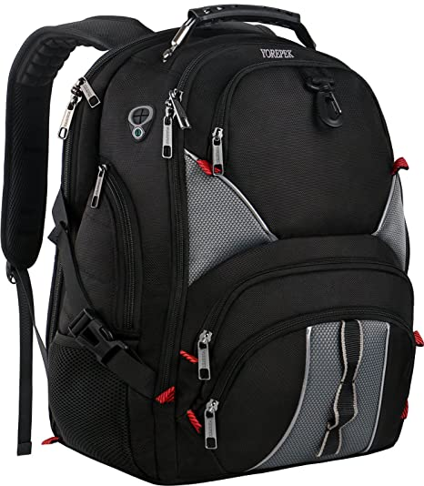 5426744757 Amazon.com  17 Inch Laptop Backpack