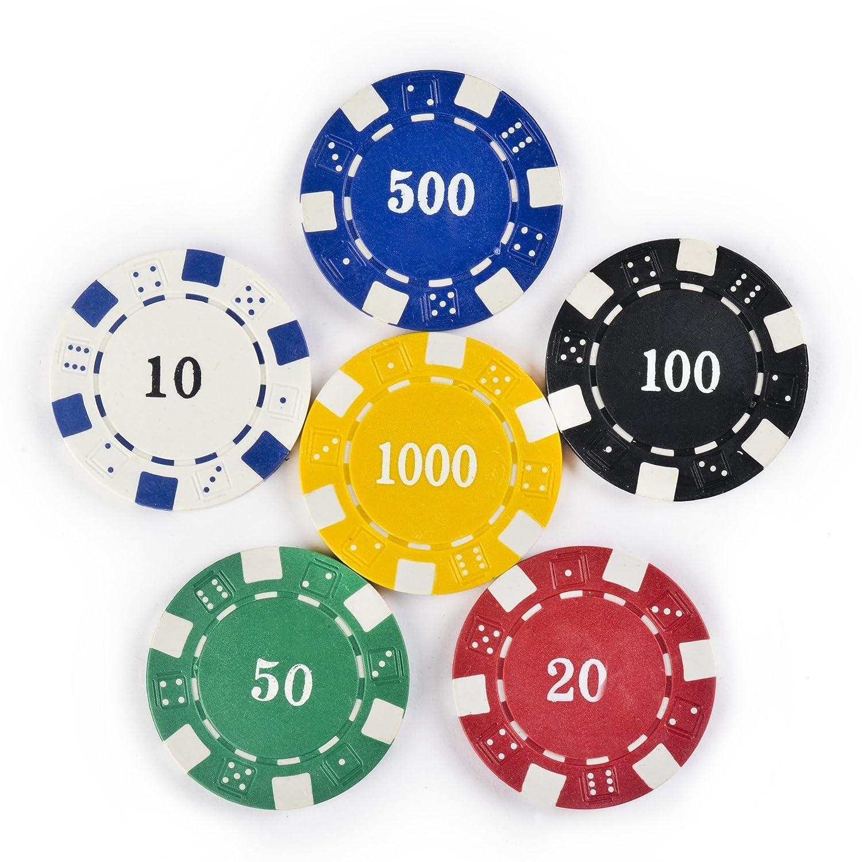 Juegos de poker para blackberry 8520