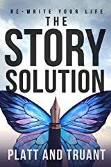 The Story Solution (Stone Table Book 2) Kindle Edition