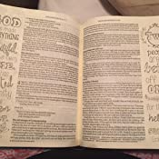 Inspire Bible NLT The For Coloring Creative Journaling