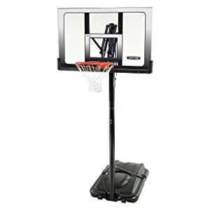 Lifetime 71286 XL Portable Basketball System