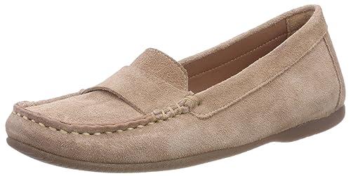 Mjus 697101-0301-6328, Mocasines para Mujer: Amazon.es: Zapatos y complementos