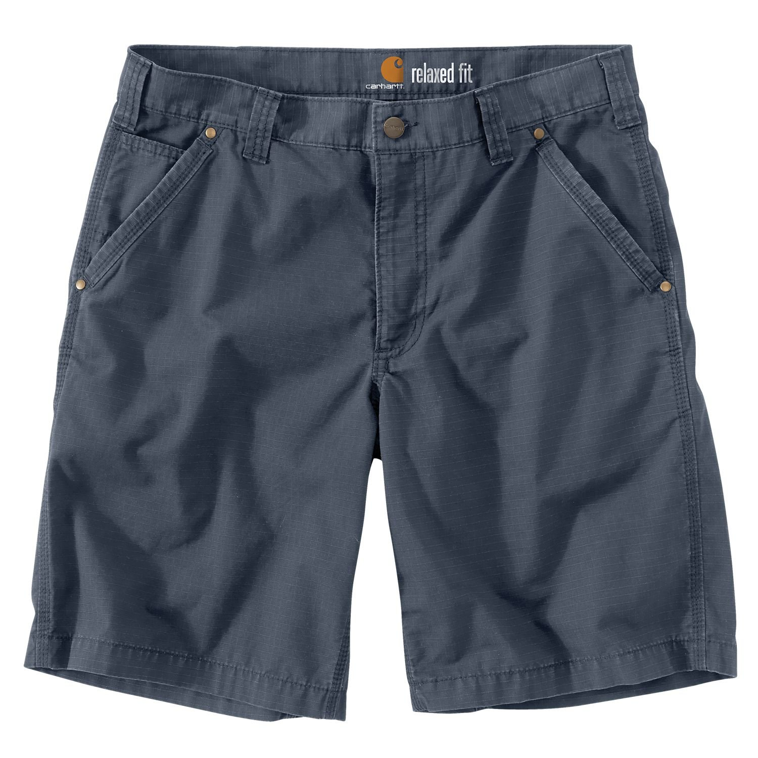 Carhartt Mens Tacoma Ripstop Short Relaxed Fit