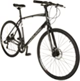 Vilano Diverse 3.0 Performance Hybrid Road Bike 24 Speed Shimano Disc Brakes