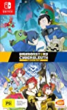 DIGIMON STORY CYBERSLUETH COMPLETE EDITION (Nintendo Switch)