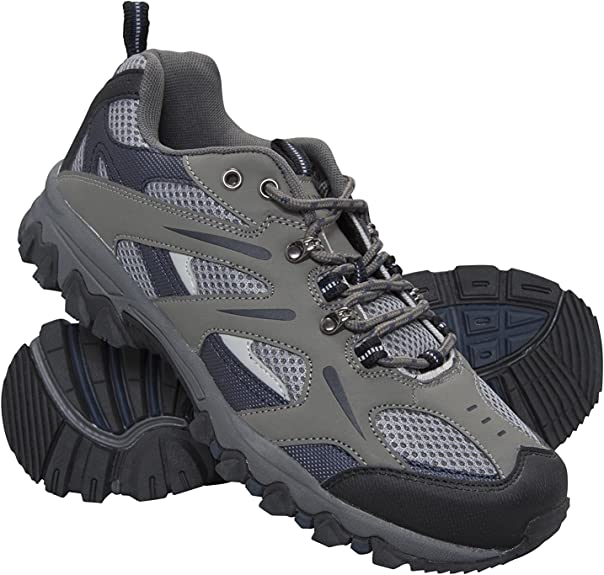 Mountain Warehouse Zapatillas Jungle para Hombre - Zapatillas de ...