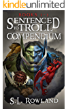Sentenced to Troll Compendium: Books 1-3