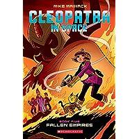 Fallen Empires (Cleopatra in Space #5)