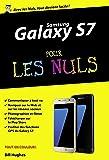Samsung Galaxy S7 pour les Nuls poche (POCHE NULS)