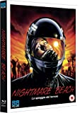 Nightmare Beach (Blu-ray)