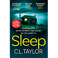 Sleep: The gripping, suspenseful Richard & Judy psychological thriller from the Sunday Times bestseller