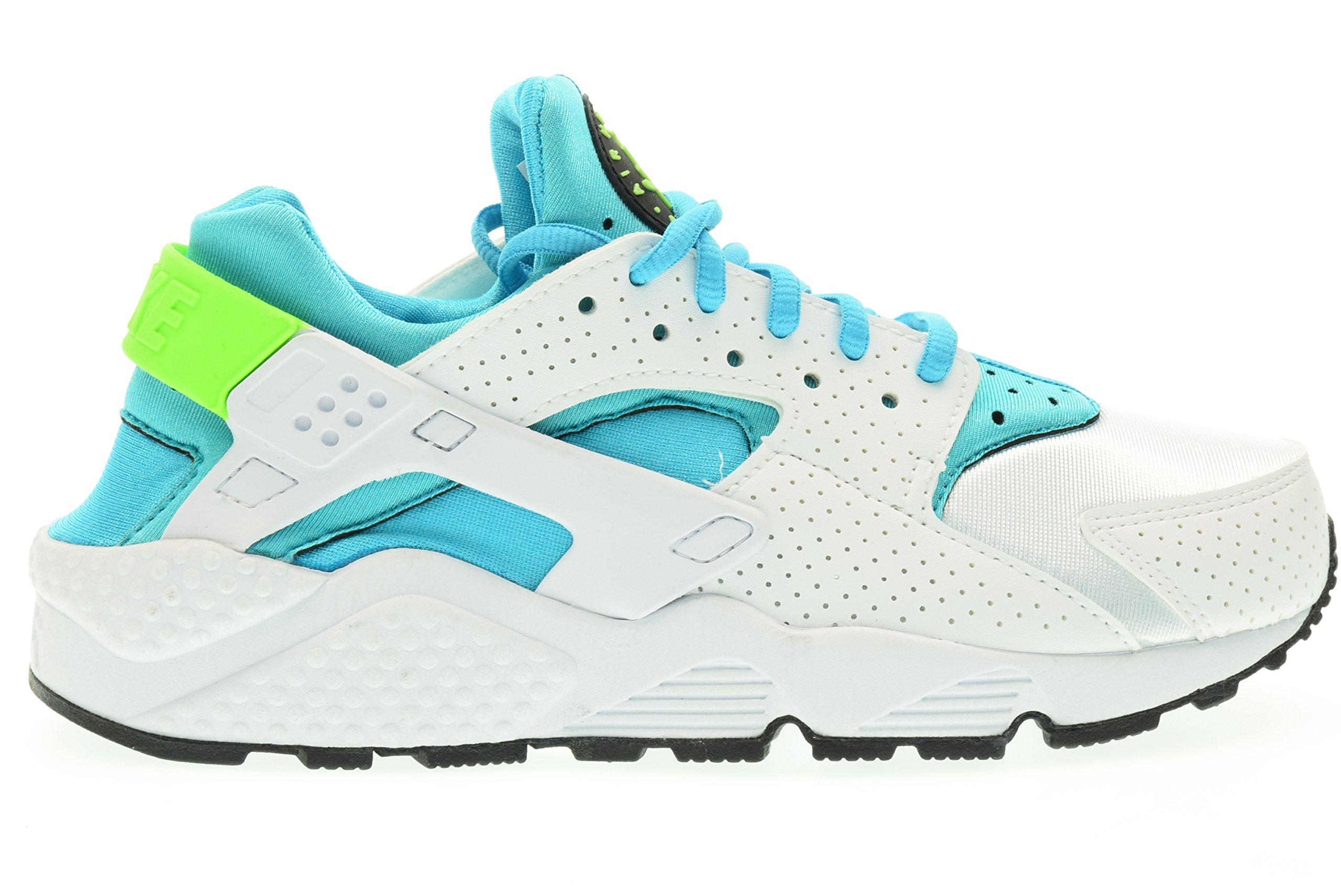 f70193bd88717 Galleon - Nike Womens Air Huarache Run Trainers 634835 Sneakers Shoes (US  6.5