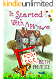 It Started With A House: Lizzie.  Book 1 (The Westport Mysteries)