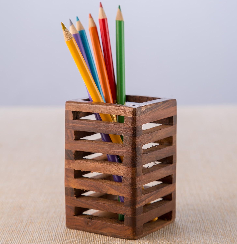 rusticity portapenne 5x2 scrivania matite rete classmate unruled shoppee stifthalter nsh піна походження gemerkt
