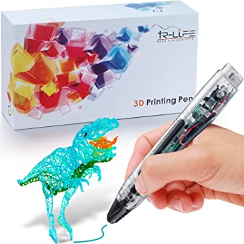 TRLife 3D Doodler Pen Kit