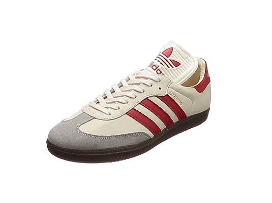 1a803db2d7bd adidas Men s Samba Classic Og Fitness Shoes