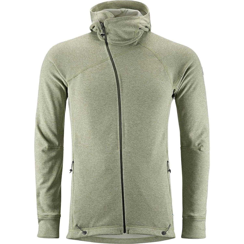 クレッタルムーセン メンズ ジャケット&ブルゾン Njorun Hooded Fleece Jacket Men's [並行輸入品] B07BVK1KL5  S