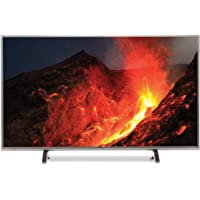 Panasonic 108 cm (43 Inches) 4K UHD LED Smart TV TH-43FX650D (Gray) (2018 model)