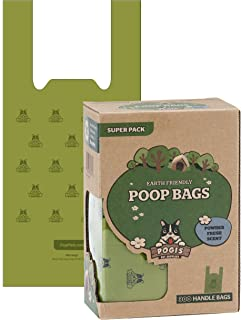 Amazon.com : Earth Rated® Green Dispenser with Dog Waste ...