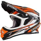 O'neal 3 Series Huracán Niños Motocross Enduro casco MTB orange 2016