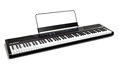 Alesis Recital - 88-Key Beginner Digital Piano