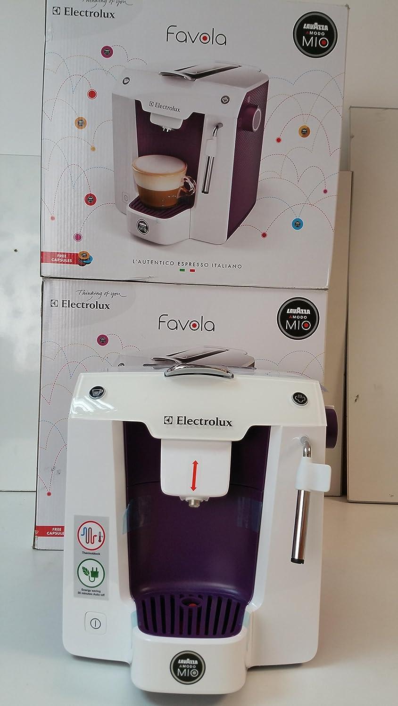 Electrolux CAFETERA EXPRESO Italiana DE CÁPSULAS: Amazon.es