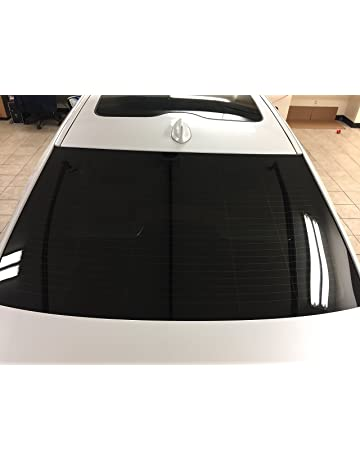 LEXEN Back Windshield Precut Tint Only