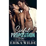 Sinful Proposition (The Sinful Series Book 3)