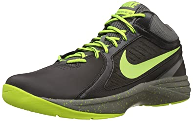 c3e078a879f9 Nike Men s The Overplay VIII Deep Pewter