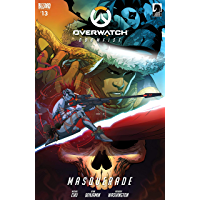Overwatch #13 (English Edition)