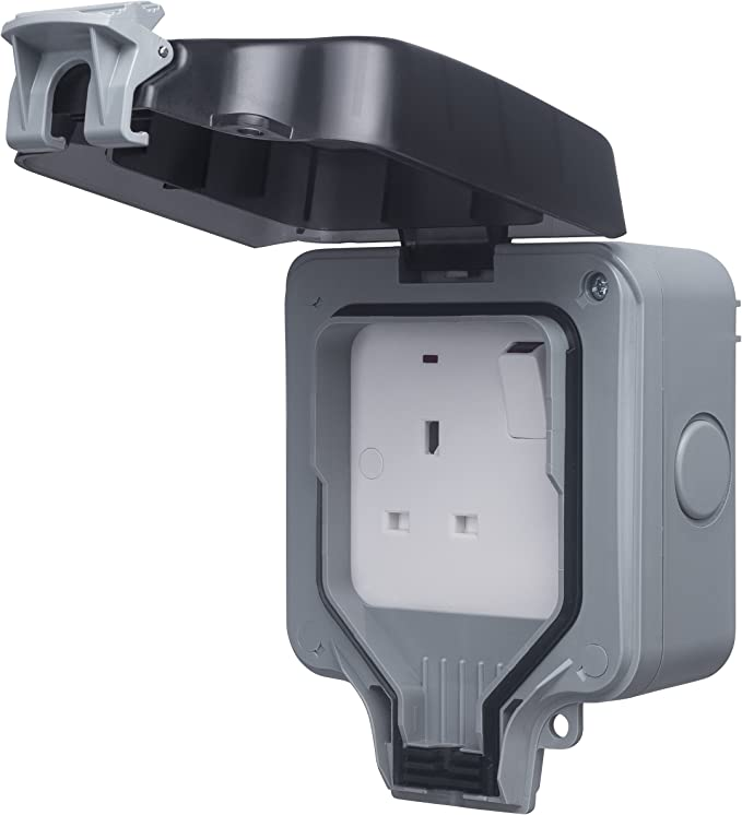 Go-Power Cable Entry Plate Highest Quality
