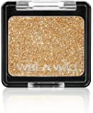 Wet N Wild Color Icon Glitter Eyeshadow Single, 352 B Brass, 0.5 Oz