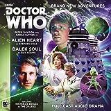 Doctor Who Main Range: 224 Alien Heart & Dalek Soul: No. 224