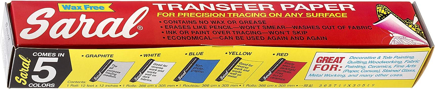 Vedi descrizione Carta grafite rosso, 5 x 370 cm 30 30 G