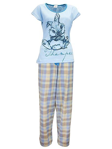 Bambi - Pijama para mujer - Tambor - XX Large
