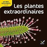 Les docs Ribambelle cycle 2 éd. 2012 - Les plantes extraordinaires