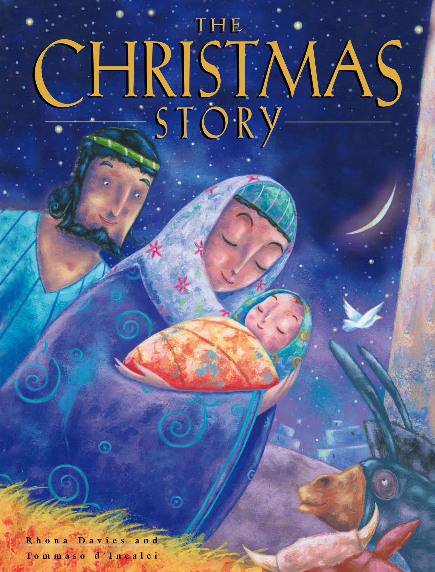 Download The Christmas Story PDF