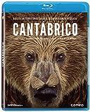 Cantábrico. Los dominios del Oso Pardo [Blu-ray]