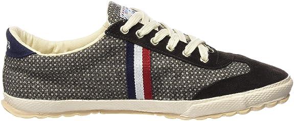 El Ganso Match Fabric Vison Birdseye Ribbon - Zapatillas para Hombre, Color marrón, Talla 40: Amazon.es: Zapatos y complementos