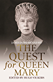 The Quest for Queen Mary (English Edition)