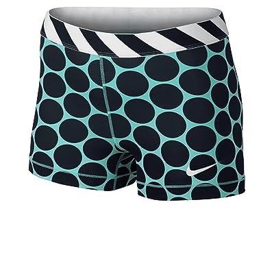 "Nike Women's Pro 3"" Compression Shorts"