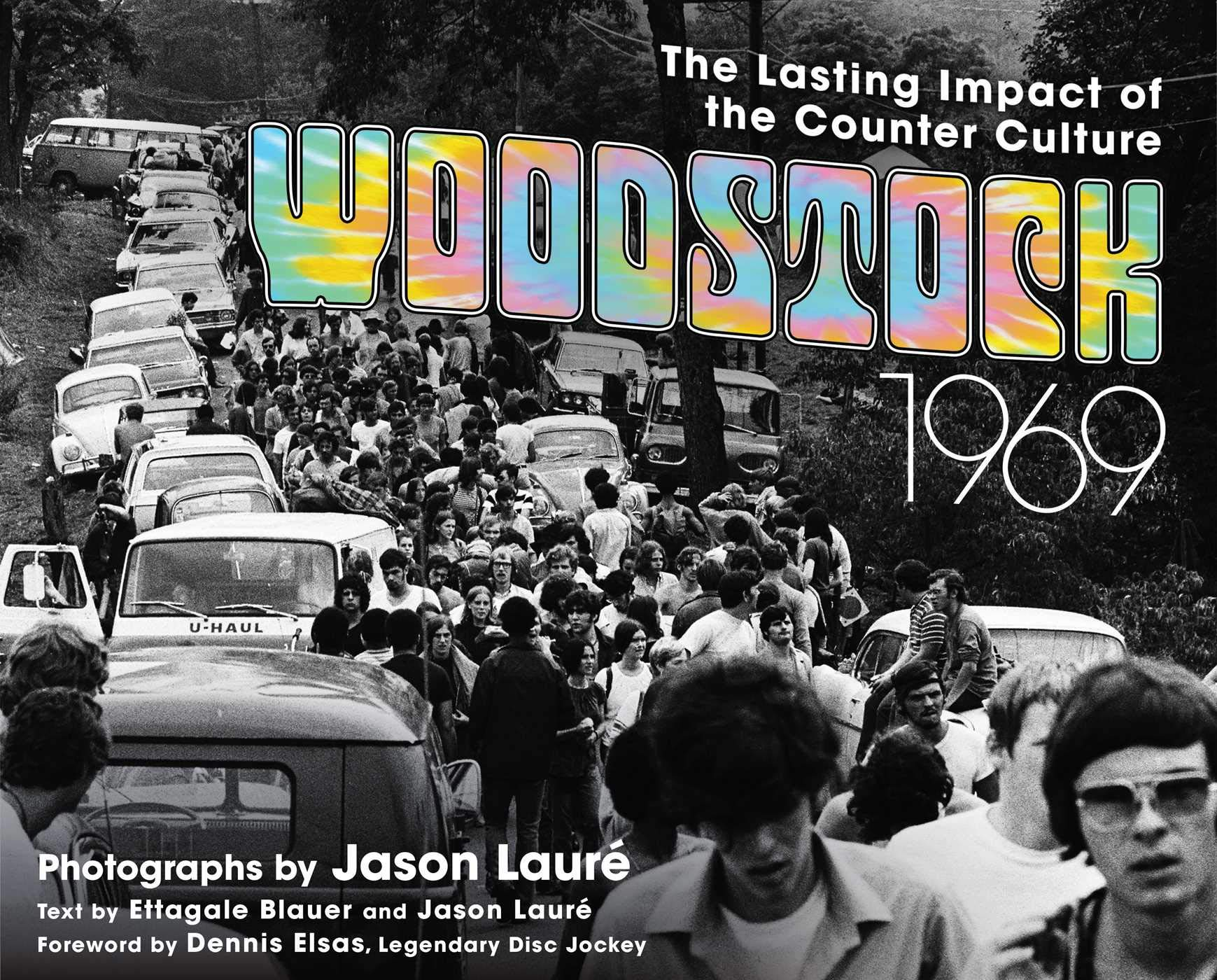 Amazon.com: Woodstock 1969: The Lasting Impact of the ...